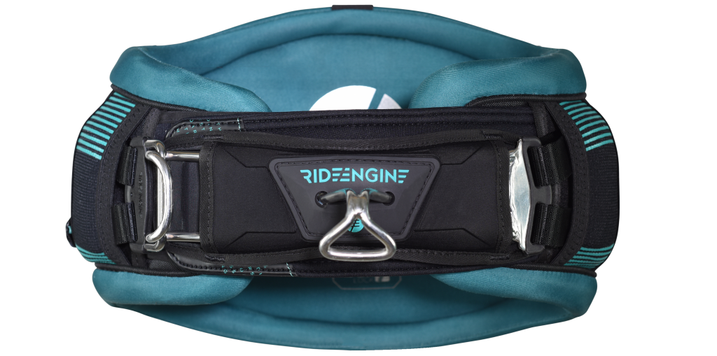 RideEngine 2019 Prime Pacific Mist Harness