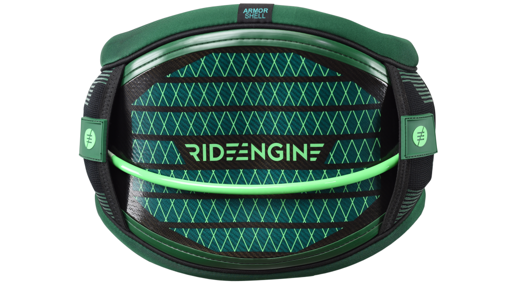RideEngine 2019 Prime Island Time Harness