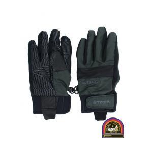 Сноубордические перчатки для пайпа MEATFLY «PIPE GLOVE»