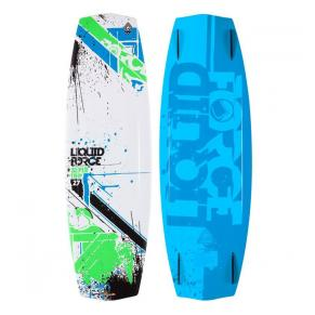 Вейкборд LIQUID FORCE SUPER TRIP WAKEBOARD SS15