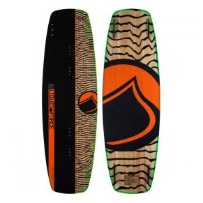 Вейкборд LIQUID FORCE SLAB WAKEBOARD SS15