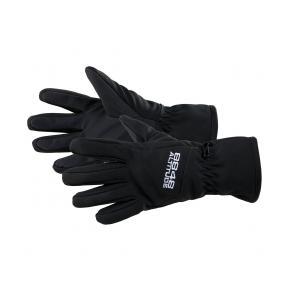 177908 (Black ) Перчатки детские Junior Softshell Glove 8848 ALTITUDE