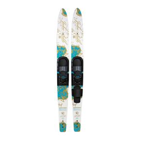 Водные лыжи Jobe Silk Combo