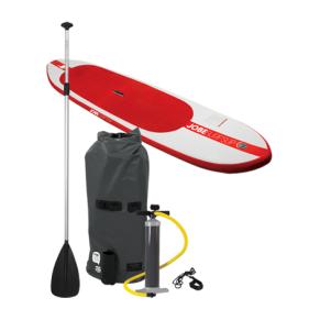 Надувная доска JOBE SURF's SUP 10.6