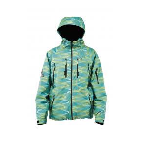 Сноубордическая куртка MEATFLY «COSMOS»