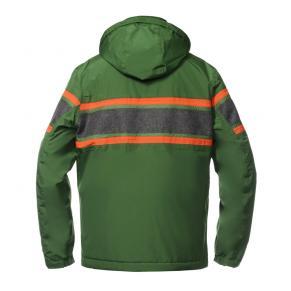 Куртка ALMRAUSH «STAAD»
