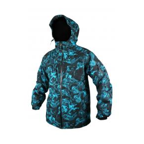 Сноубордическая куртка MEATFLY «GALAXY»