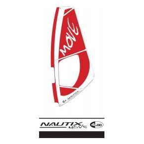 Комплект учебный дакроновый NAUTIX