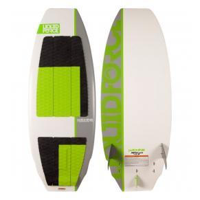 Вейксерф LIQUID FORCE MACHINE WAKESURFER SS15
