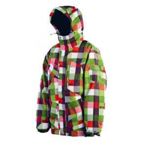 """Сноубордическая куртка MEATFLY """"BERRI"""" сток"""
