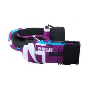 (Purple logo ) Варежки детские Minior 8848 ALTITUDE