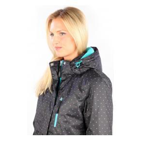Куртка утепленная женская (68L-AF-566)