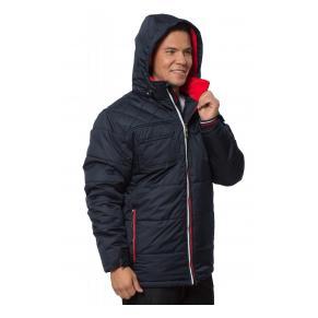 Куртка утепленная мужская (68M-4KG-464)