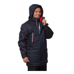 Куртка утепленная мужская (68M-4KG-465)