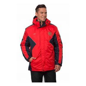 Куртка утепленная мужская (68M-AR-563)