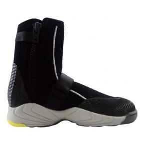 Неопреновые ботинки MORMAII с жесткой подошвой