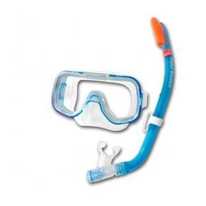 Комплект маска + трубка RC-2014 TUSA