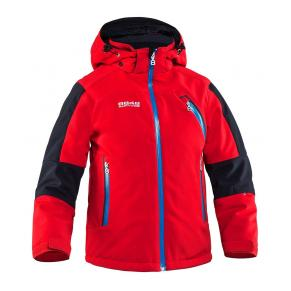 846103 (Red ) Куртка подростковая Bam 8848 ALTITUDE