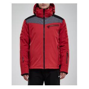 7298 куртка 8848 Altitude «DIMON» red
