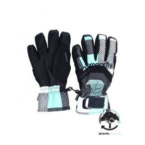 Сноубордические перчатки MEATFLY «BRONKO GLOVE»