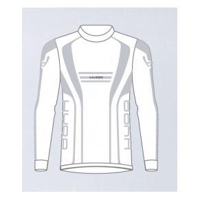 Термобелье женское (куртка) HYRA