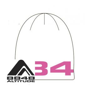 "Шапочка  8848 ALTITUDE ""BIG LOGO"" Арт: 1822"