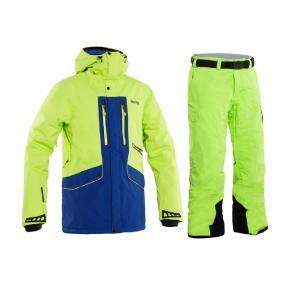 Костюм 8848 Altitude куртка «LEDGE» + брюки «BASE 67 PANT»
