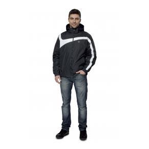 Мужская куртка из ветрозащитной ткани (S-316D)