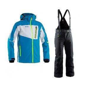 Лыжный костюм 8848 Altitude куртка «STEAM» + брюки «VENTURE»