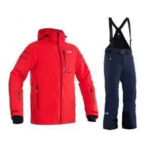 Лыжный костюм 8848 Altitude куртка «SWITCH-2» + брюки «VENTURE»