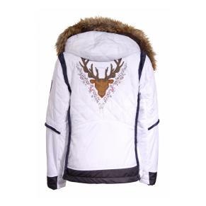 Куртка ALMGWAND «STAATZ»