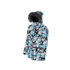 """Сноубордическая куртка MEATFLY """"CARRAMBA"""""""