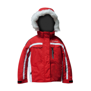 "Детская  куртка ""HYRA"" Арт. HJG 2381"