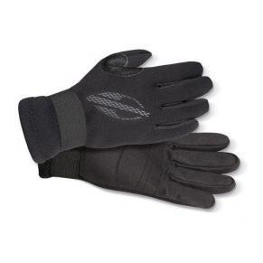 Неопреновые перчатки MORMAII длинные пальцы 3 мм.