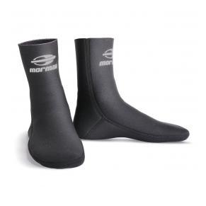 """Неопреновый носок """"Mormaii"""" длинный 3 мм арт. m62132"""