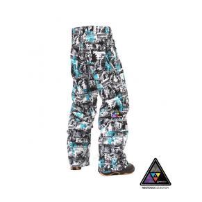 """Сноубордические брюки MEATFLY """"NOSTROMO PNTS"""""""