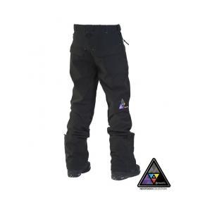 """Сноубордические брюки MEATFLY """"ROBOT PNTS"""""""