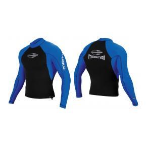 Неопреновая рубашка с лайкровыми рукавами MORMAII «EXTRA LINE Neo Lycra»  0.5 мм