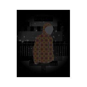 """Городская куртка MEATFLY """"VANILLA GUERILLA """""""