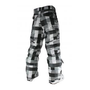 "Сноубордические брюки MEATFLY ""LA MUERTE PNTS"""