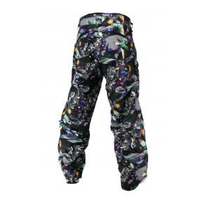 Сноубордические брюки MEATFLY «SPECTRUM»