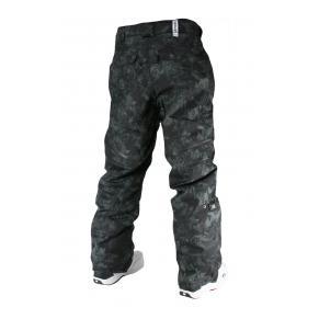 Сноубордические брюки MEATFLY «TRON»