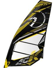 "Парус для виндсерфинга Point-7 ""ACK-6G"" Slalom 3 Cambers Sail"