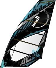 "Парус для виндсерфинга Point-7 ""ACX"" 6G Slalom Sail Cam-free"
