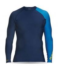 Лайкровая рубашка DAKINE «TWILIGHT SNUG» MIDNIGHT
