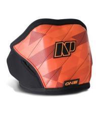 "Трапеция детская NP ""ONE WAIST"" (M) C2 оранжевая"