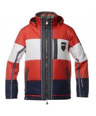 Куртка Almrausch STEINPASS