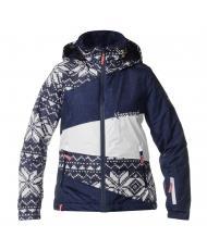 Куртка женская STAMS Almrausch