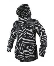 Сноубордическая куртка MEATFLY «YAKUZA» triangle