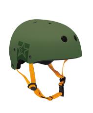 370015002 Шлем JOBE Slam Wake Army Green